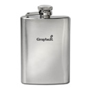 4 oz. Tailgater Flask