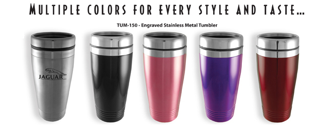 Stainless Steel Mugs……………………………..WHOLESALE
