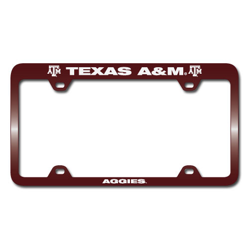 SM-51 Series- Burgundy Laser Engraved Frame