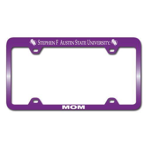 SM-51 Series- Purple Laser Engraved Frame