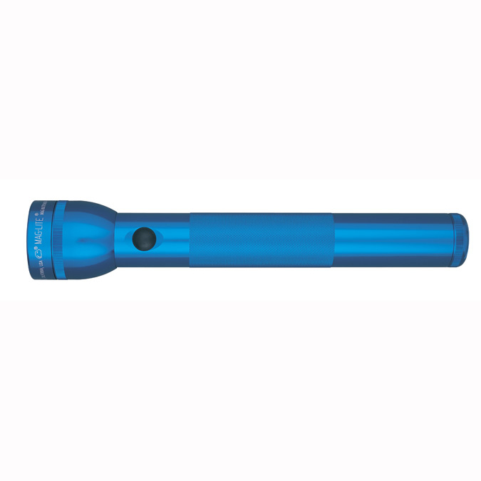 Maglite 3_Cell_DMLED_BLU