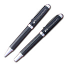 Carbon Fiber Pen Set