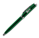 Click-Action Gel Pen – Green