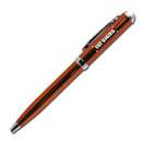 Click-Action Gel Pen – Orange