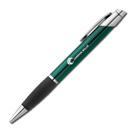 Twist Action Ballpoint - Green