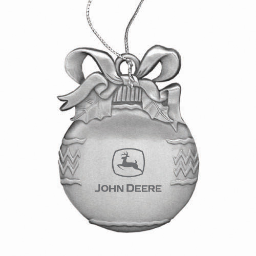 Pewter Ornament 4022